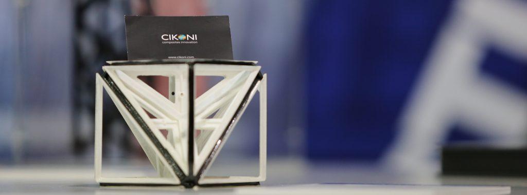 3D-Faserverstärkung mit additive Manufacturing